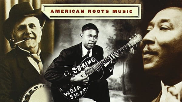 American Roots Series at the RGT