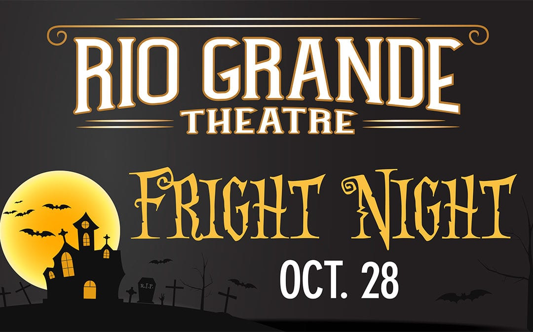 Fright Night at the RGT