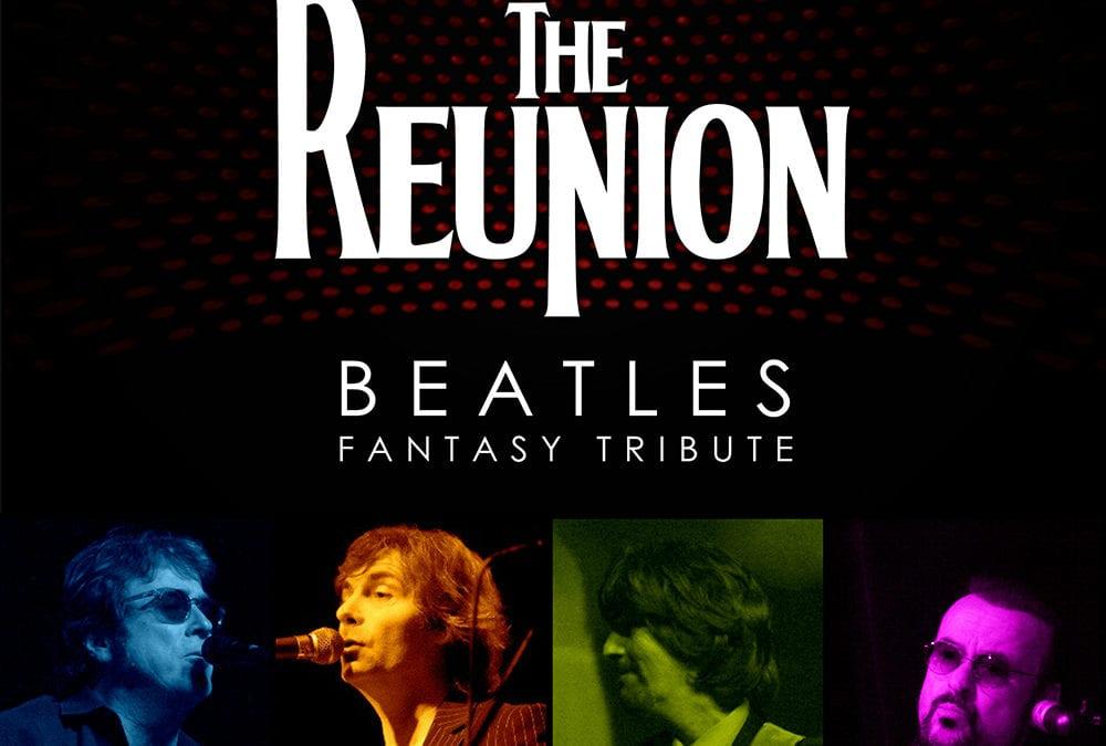 Reunion Beatles