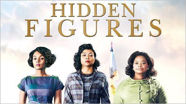 Hidden Figures – February 27