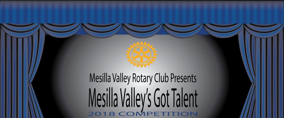 Mesilla Valleys Got Talent